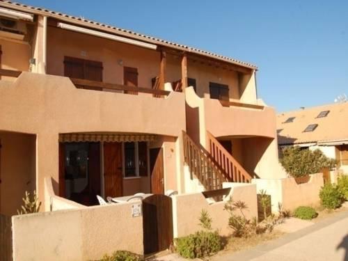 Rental Apartment Village De La Grande Bleue 20 : Apartment near Leucate