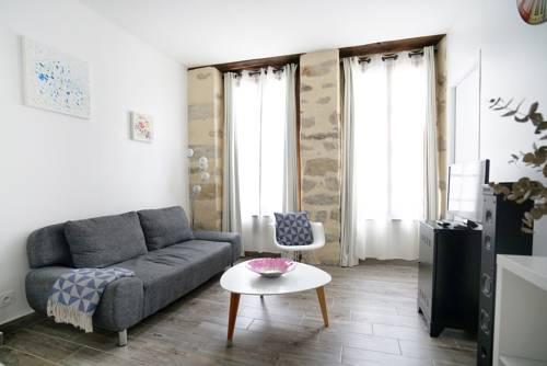 Appartement du Musée : Apartment near Traînel