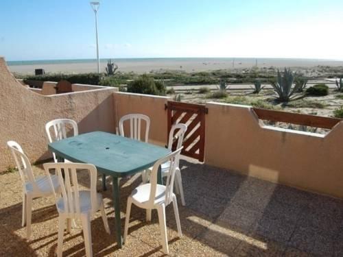 Rental Apartment Village De La Grande Bleue 4 : Apartment near Leucate
