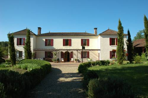 La Palombiere : Bed and Breakfast near Goualade