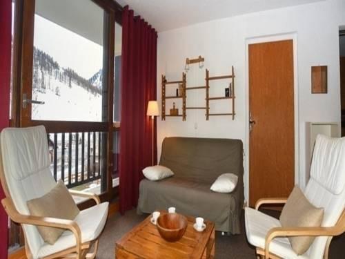 Apartment Le praya : Apartment near Montgenèvre