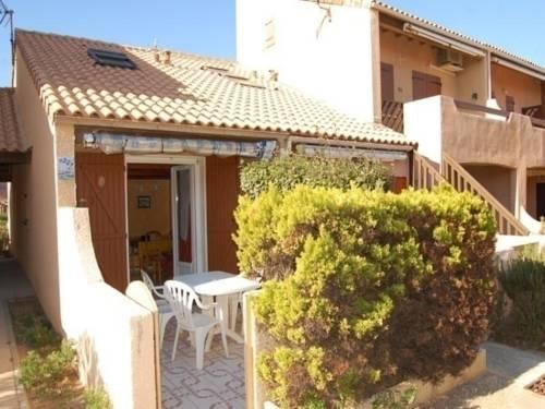 Apartment Village De La Grande Bleue 3 : Apartment near Leucate