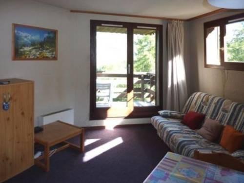 Apartment Le meale : Apartment near Les Orres