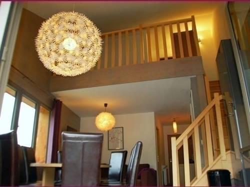 Apartment Chalet harrod's : Apartment near Isola