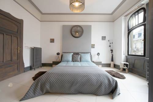 L'appart Du Général : Apartment near Strasbourg
