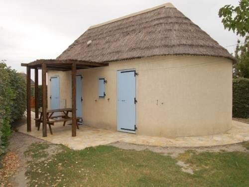Apartment Ile des pecheurs : Guest accommodation near Salses-le-Château