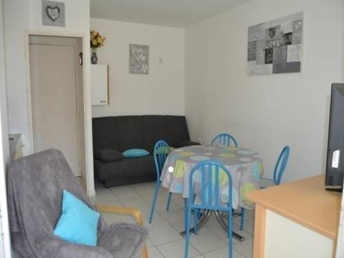 Rental Apartment Les Terrasses Du Port : Apartment near Fitou