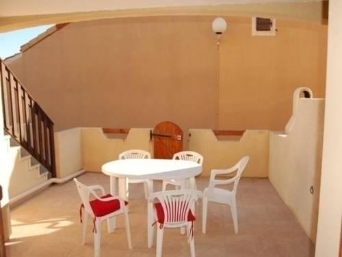 Rental Apartment Village De La Grande Bleue 18 : Apartment near Leucate