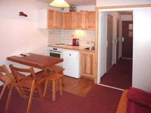 Apartment Le perescuelle : Apartment near Les Orres