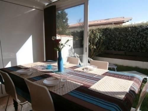 Rental Villa ATLANTIQUE IX - Seignosse Le Penon : Guest accommodation near Seignosse