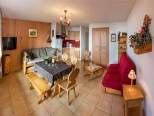 Apartment Les chalets du tourond : Apartment near La Chapelle-en-Valgaudémar