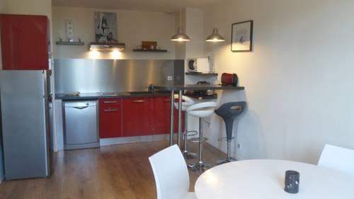 Appartement Le Petit Canard : Apartment near La Rochelle