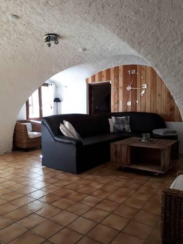 Le Verger : Apartment near Méolans-Revel