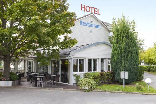 Comfort Hotel Acadie Les Ulis : Hotel near Briis-sous-Forges