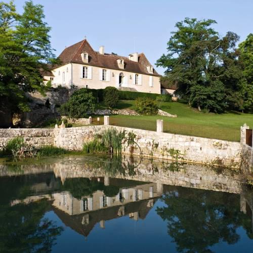 La Chartreuse du Bignac - Les Collectionneurs : Hotel near Saint-Cernin-de-Labarde