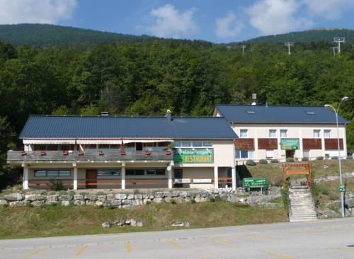 Relais Crozati : Hotel near Farges