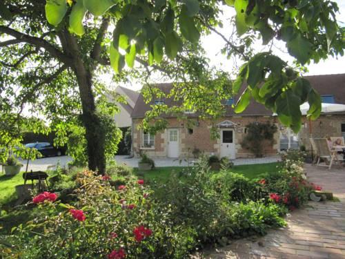 La Charmée : Guest accommodation near Saint-Sauveur