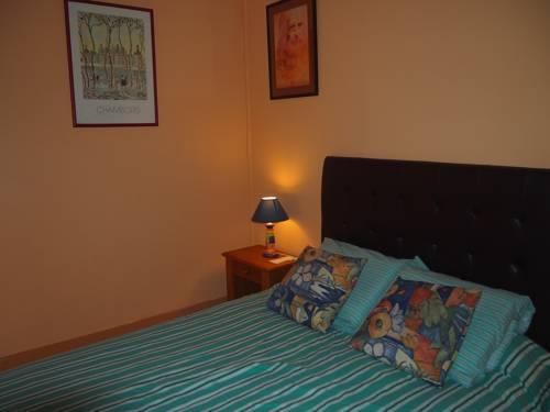 Gîte du Quai des Marais : Guest accommodation near Pocé-sur-Cisse