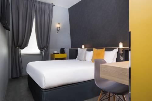 Hotel Alixia : Hotel near Bourg-la-Reine