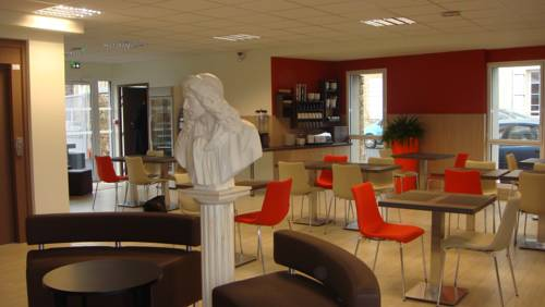 Inter-Hotel Cholet Welcome : Hotel near Cholet