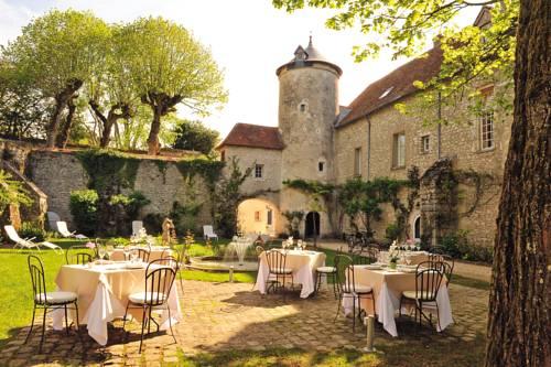 Le Relais Louis XI : Hotel near Huisseau-sur-Mauves