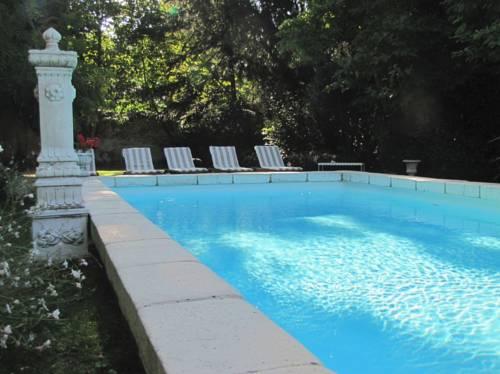Le Clos d'Amboise : Hotel near Pocé-sur-Cisse