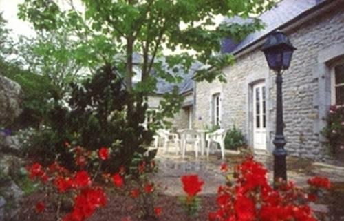 La Ferme du Relais Bigouden : Hotel near Treffiagat