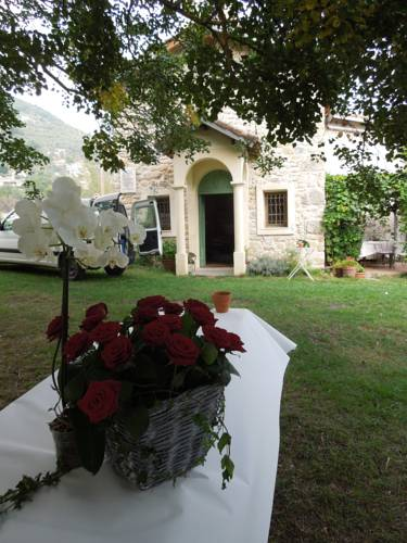 La Maison de la Chapelle : Guest accommodation near Sospel