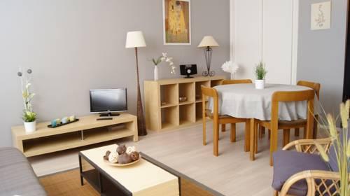 Little Suite - Malo : Apartment near Mons-en-Barœul