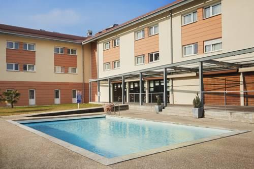 Holiday Inn Express Grenoble-Bernin : Hotel near Sainte-Agnès