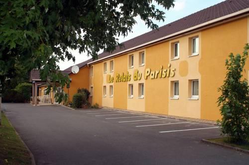 Le Relais du Parisis : Hotel near Courtry
