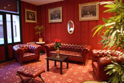Hôtel Bonaparte : Hotel near Rouen