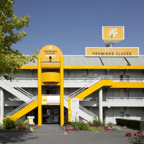 Premiere Classe Lille - Villeneuve d'Ascq - Stade Pierre Mauroy : Hotel near Pont-à-Marcq