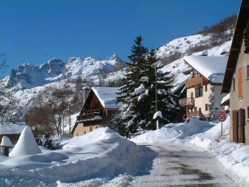 Maison De Catherine Serre Chevalier : Hotel near Puy-Saint-André