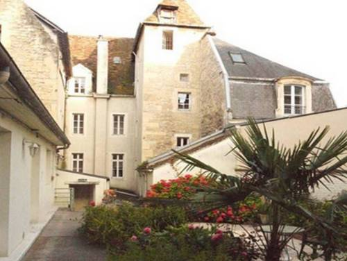 Hôtel François d'O : Hotel near Caen