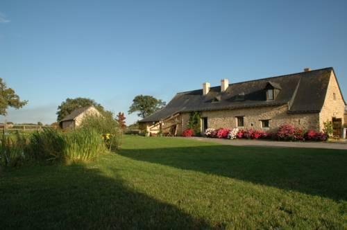 Grand Mainguet : Bed and Breakfast near Montreuil-Juigné