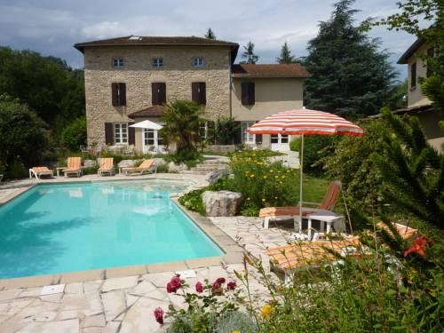 Auberge Du Viaduc : Hotel near Saint-Lattier