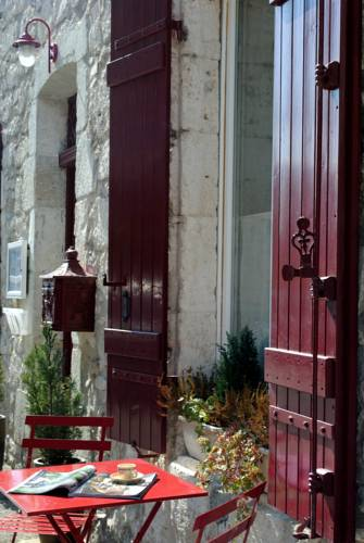 Maison Nº 20 : Apartment near Auriac-sur-Dropt