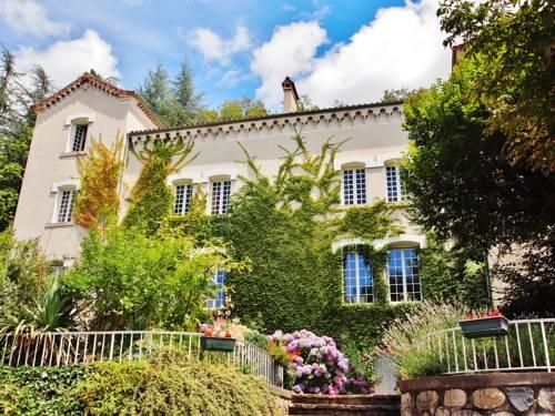 Villa Aimée : Bed and Breakfast near Vals-les-Bains