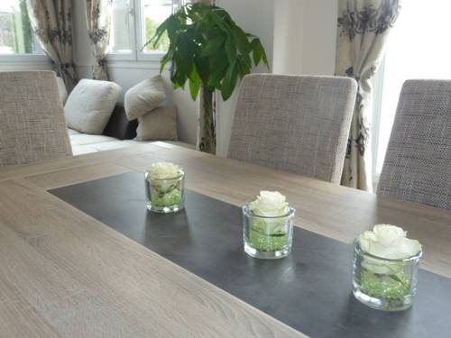 Roissy Chambres : Bed and Breakfast near Vaudherland