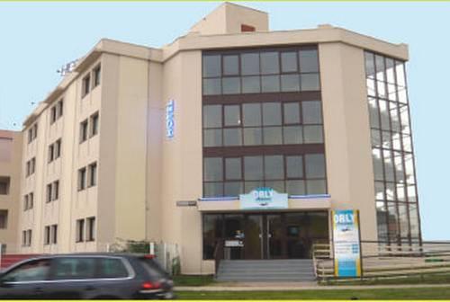 Orly Superior Hotel : Hotel near Paray-Vieille-Poste