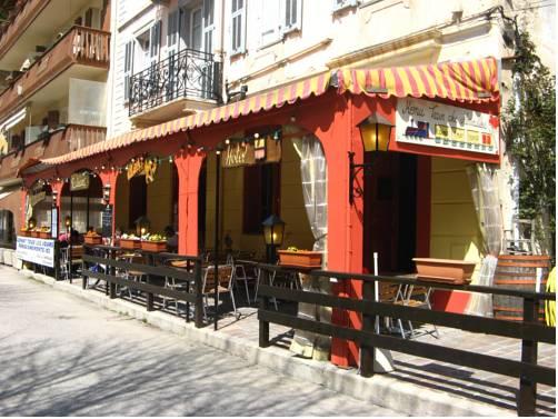 Hôtel le Miramonti : Hotel near Tende