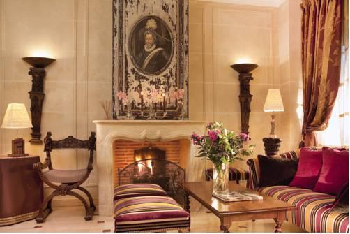 Residence Henri IV : Hotel near Paris 5e Arrondissement
