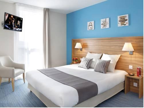 Appart'City Confort Vannes : Guest accommodation near Séné