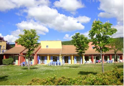 Résidence Les Mas de Haute Provence : Guest accommodation near L'Hospitalet