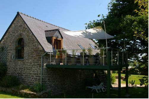 Le Kergoff : Guest accommodation near Treffléan