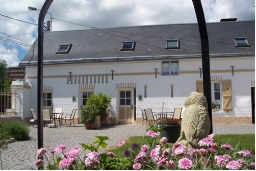 La Maison de Clélie : Guest accommodation near Colline-Beaumont