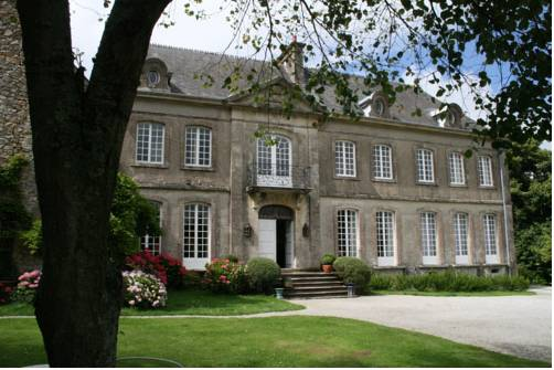 Bruce Castle : Bed and Breakfast near Sottevast