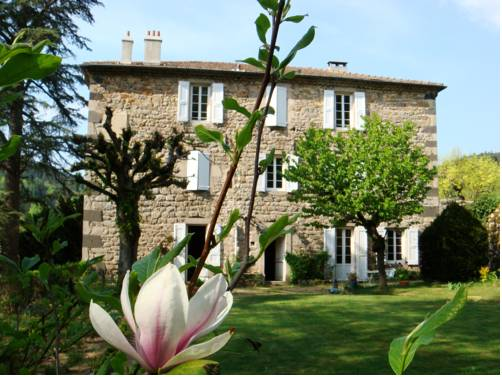 Maison Hérold : Bed and Breakfast near Lamastre