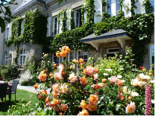 Maison d'hôtes Cap Ouest : Bed and Breakfast near Treffiagat